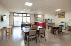 サービス付き高齢者向け住宅 リバーサイドまるのうち(長野県松本市)イメージ