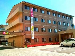 こころのひろば サービス付き高齢者向け住宅(長野県諏訪市)イメージ