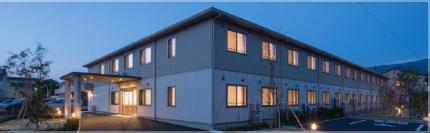 サービス付き高齢者向け住宅 「結」つかま(長野県松本市)イメージ