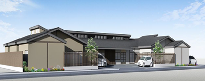 グル-プホ-ム 鶴の家(新潟県新潟市西区)イメージ
