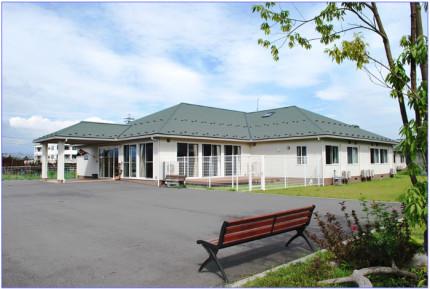 サービス付き高齢者向け住宅 埴生の宿(長野県松本市)イメージ