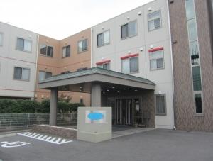 介護付有料老人ホーム ラ・ナシカちの(長野県茅野市)イメージ