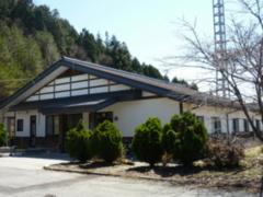 グループホーム やすらぎの郷(長野県下伊那郡阿南町) イメージ