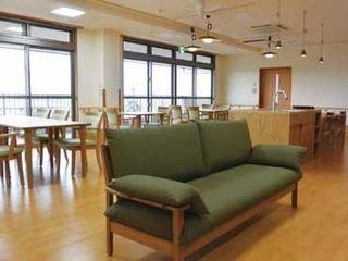 サービス付き高齢者向け住宅 杜のつどい土合(富山県射水市)イメージ