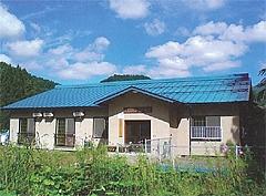 グループホーム 鬼無里介護サービスセンターなかよしハウス(長野県長野市)イメージ