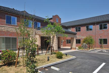 サービス付き高齢者向け住宅 ココファン金沢清川(石川県金沢市)イメージ