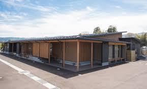 サービス付き高齢者向け住宅 あっとほーむレガーレ(石川県七尾市)イメージ