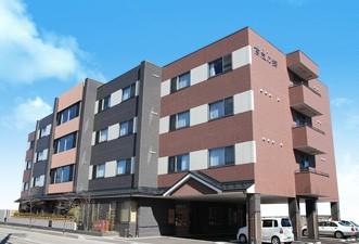 サービス付き高齢者向け住宅 高志の郷(富山県高岡市)イメージ