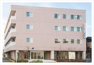 サービス付き高齢者向け住宅 シニアレジデンスビルト(富山県富山市)イメージ