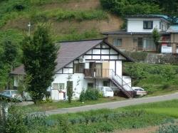 斑尾の森グループホームふるさと(長野県中野市)イメージ