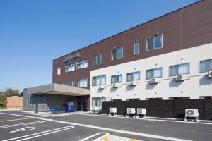 サービス付き高齢者向け住宅 シルバーホーム高岡あいの風(富山県高岡市)イメージ