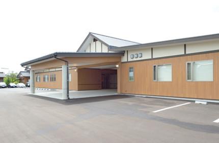 サービス付き高齢者向け住宅 ユートピア大滝(富山県高岡市)イメージ