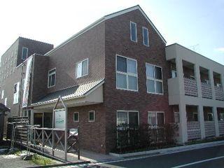 介護付き有料老人ホーム クローバーハウス(山口県岩国市)イメージ