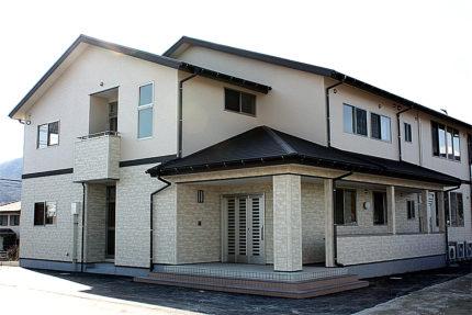 グループホーム だんろの家(山口県岩国市)イメージ