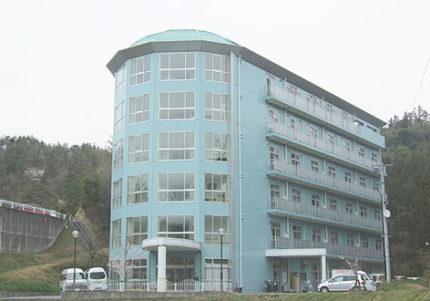ケアハウス 山口エルベ(山口県岩国市)イメージ