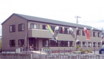 グループホーム清瀬の里(山口県下松市)イメージ