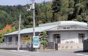 グループホームひかりの園(山口県美祢市) イメージ