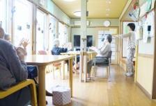 グループホーム チェリーブラッサム(山口県岩国市)イメージ