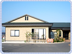 ヘスティア華城グループホーム(山口県防府市)イメージ