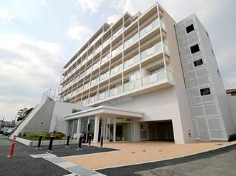 グループホーム フロイデ金比羅(山口県下関市)イメージ