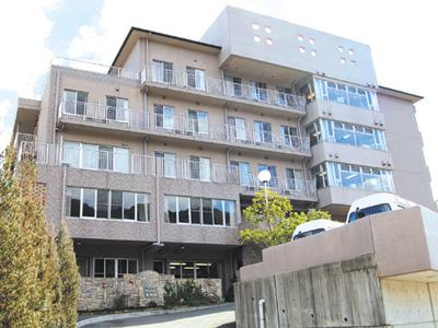 有料老人ホーム昇陽館(山口県下関市)イメージ