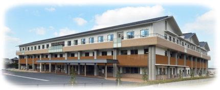ケアハウスつばき(山口県萩市)イメージ