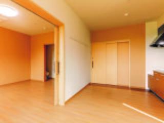 サービス付き高齢者向け住宅  レジデンス ヴィータ(北海道恵庭市)イメージ