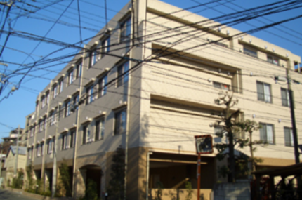そんぽの家南与野(埼玉県さいたま市中央区)イメージ