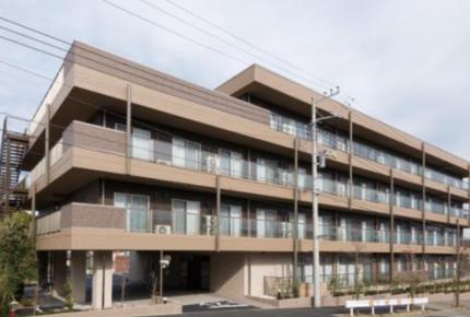 SOMPOケア ラヴィーレ東松戸(千葉県松戸市)イメージ
