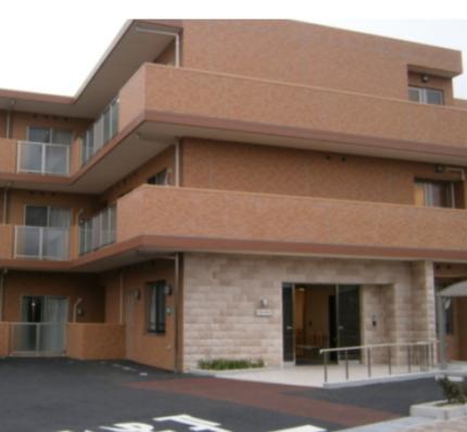 そんぽの家 三鷹牟礼(東京都三鷹市)イメージ
