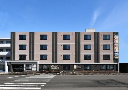 サービス付き高齢者向け住宅 ステラ栄町(北海道札幌市東区)イメージ