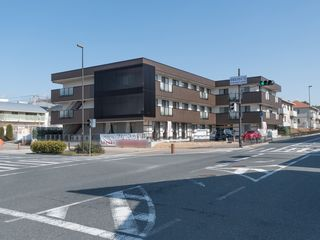 サービス付き高齢者向け住宅  フォーユー彩都(大阪府茨木市)イメージ