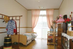 特別養護老人ホーム 三清荘(多床型)(岡山県総社市)イメージ