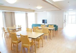 特別養護老人ホーム サンヒルズ広島(広島県広島市東区)イメージ