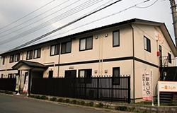 住宅型有料老人ホーム一葉ふしの(山口県山口市)イメージ