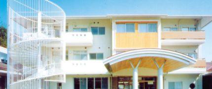 介護老人福祉施設 常楽園(広島県呉市)イメージ