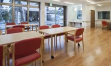 サービス付き高齢者向け住宅 ケアホームハピネス観音(広島県広島市西区)イメージ