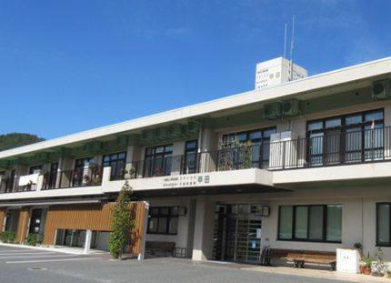 特別養護老人ホーム 甲田(広島県安芸高田市)イメージ