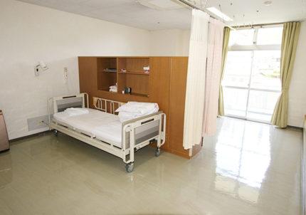 特別養護老人ホーム 第三いこいの園(広島県広島市西区)イメージ