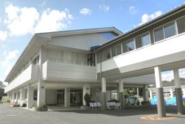 特別養護老人ホーム サンライフみのり(ユニット型)(岡山県津山市)イメージ