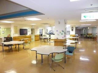 特別養護老人ホーム 延寿荘(広島県呉市)イメージ