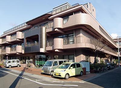 特別養護老人ホームはなみずきホーム(東京都墨田区)イメージ