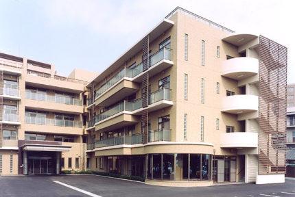 特別養護老人ホーム サンシャイン南蟹屋(広島県広島市南区)イメージ