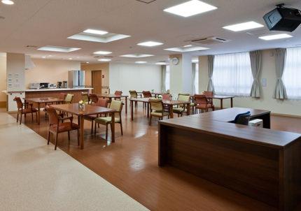 サービス付き高齢者向け住宅 センチュリーハウス武蔵浦和(埼玉県さいたま市南区)イメージ