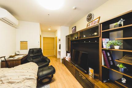住宅型有料老人ホーム クラーチ・メディーナ千葉(千葉県千葉市若葉区)イメージ