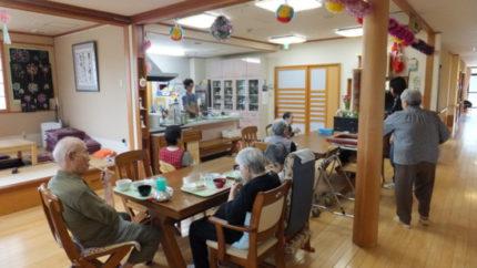 グループホーム 野の花(島根県松江市)イメージ