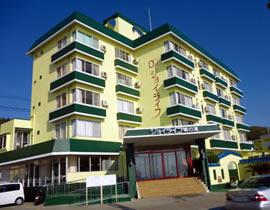 住宅型有料老人ホーム ジョイライフ鯛の浦(千葉県 鴨川市)イメージ
