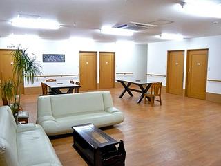 住宅型有料老人ホーム ニューコート佐倉(千葉県佐倉市)イメージ