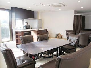 サービス付き高齢者向け住宅 丘の上の小さな家(埼玉県川口市)イメージ