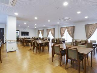 サービス付き高齢者向け住宅 心(埼玉県坂戸市)イメージ